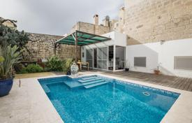 Property for sale in Malta. Zebbug, Finished House of Character