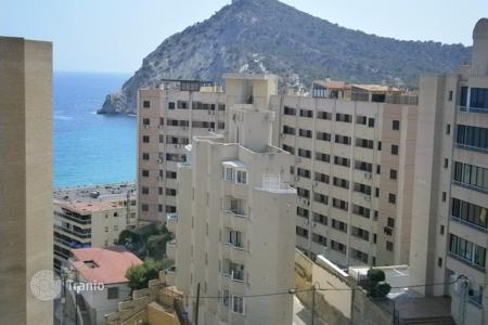 Cheap 2 bedroom apartments for sale in Benidorm. Apartment – Benidorm, Valencia, Spain