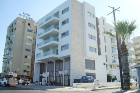 1 bedroom apartments for sale in Larnaca (city). One Bedroom Beach Front Apartments