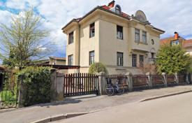 Ljubljana — Apartment in an Old-Town Villa, located in Rozna dolina, only 5 minutes to the city centre for 580,000 €