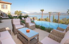 Villas and houses to rent in Gassin. Beautiful authentic villa Saint Tropez