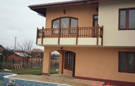 Coastal residential for sale in Dobrich Region. Detached house – Balchik, Dobrich Region, Bulgaria