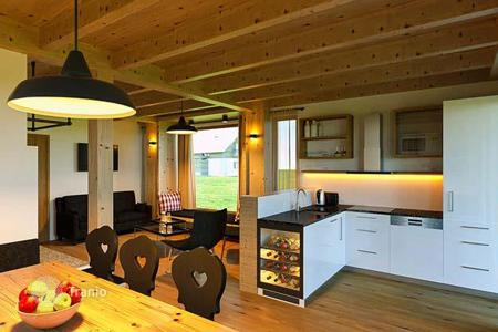 3 bedroom houses for sale in Austrian Alps. Chalet – Bad Kleinkirchheim, Carinthia, Austria