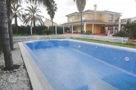Coastal property for sale in Gandia. Villa – Gandia, Valencia, Spain