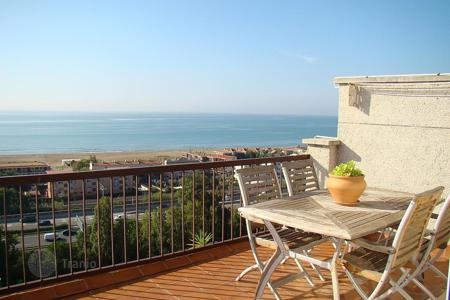 Apartments for sale in Sitges. Apartment – Sitges, Catalonia, Spain