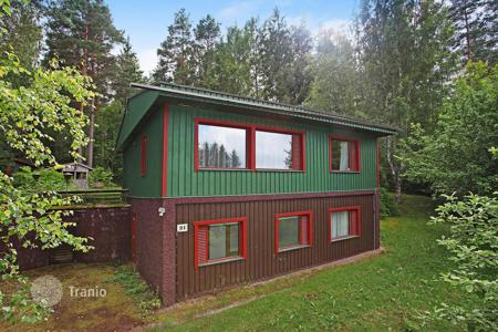 Property for sale in Finland. Country seat – Finland