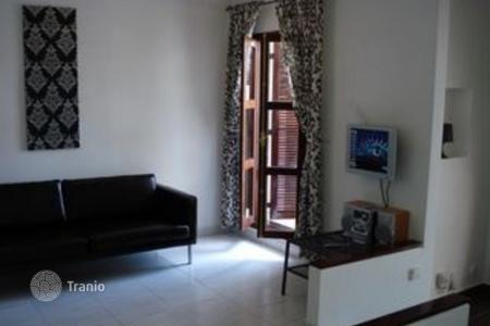 Property to rent in Canary Islands. Villa – Santa Cruz de Tenerife, Canary Islands, Spain