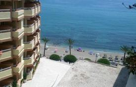 3 bedroom apartments by the sea for sale in Costa del Sol. A magnificent apartment with direct access to the beach is located in the centre of Marbella