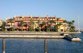 Fantastic 3-bedroom apartment in Ribera del Arlequín, Sotogrande Costa for 395,000 €
