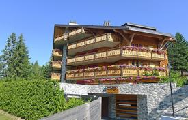 3 bedroom apartments to rent in Central Europe. Apartment – Vuarrens, Vaud, Switzerland