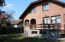 Residential for sale in Borsod-Abauj-Zemplen. Detached house – Mályi, Borsod-Abauj-Zemplen, Hungary