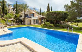 Coastal property for sale in Altea. Villa of 4 bedrooms in Las Ramblas