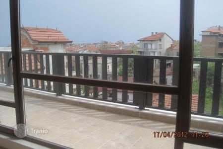 Coastal residential for sale in Chernomorets. Apartment – Chernomorets, Burgas, Bulgaria