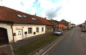 6 bedroom houses for sale in Central Europe. Townhome – Beroun, Central Bohemia, Czech Republic
