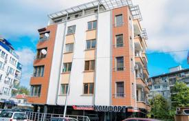 3 bedroom apartments for sale in Burgas. Apartment – Burgas (city), Burgas, Bulgaria