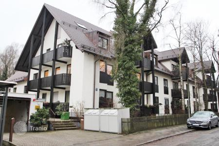 Residential for sale in Bavaria. Apartment – Bogenhausen, Munich, Bavaria,  Germany