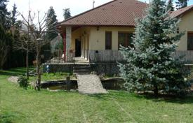 Property for sale in Gödöllő. Detached house – Gödöllő, Pest, Hungary