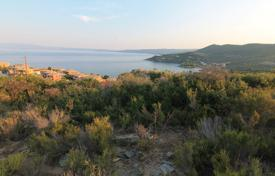 Coastal development land for sale in Sithonia. Development land – Sithonia, Administration of Macedonia and Thrace, Greece