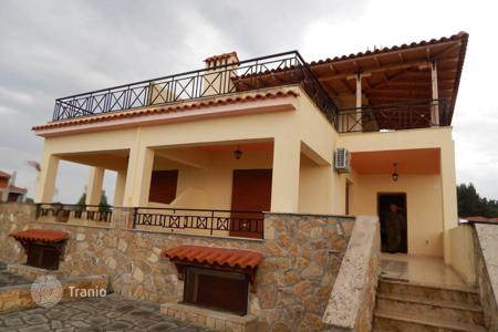 Coastal residential for sale in Pallini. Terraced house – Pallini, Administration of Macedonia and Thrace, Greece