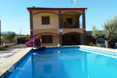 Bank repossessions houses in Costa Blanca. Villa – Alicante, Valencia, Spain