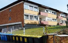 Residential for sale in Hessen. Apartment house in Bad Vilbel, suburb of Frankfurt