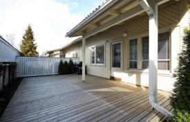 Comfortable townhouse with terrace and garden, Vantaa, Finland for 304,000 $