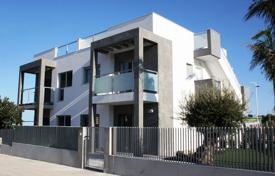 Apartments for sale in Ciudad Quesada. Apartments with private garden and views of the Lagunas de La Mata nature reserve