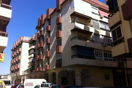 Foreclosed 4 bedroom apartments for sale in Andalusia. Apartment – Vélez-Málaga, Andalusia, Spain
