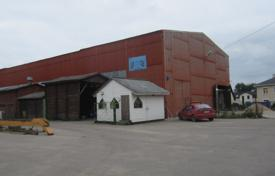 Property for sale in Marupe municipality. Warehouse – Mārupe, Marupe municipality, Latvia