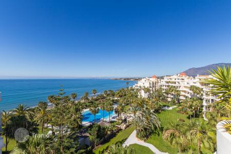 Luxury penthouses for sale in Costa del Sol. Penthouse – Malaga, Andalusia, Spain