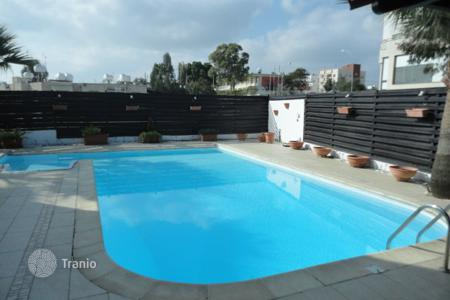 Houses with pools for sale in Aglantzia. Four Bedroom Detached House in Aglantzia + Office + 80m² Basement