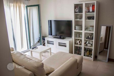 Cheap 1 bedroom apartments for sale in Costa Blanca. Comfortable apartment in Denia