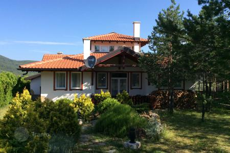 4 bedroom villas and houses to rent in Zlatibor District. Villa - Zlatibor District, Serbia
