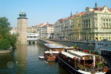 Restaurants for sale in Prague. Restaurant – Prague, Czech Republic