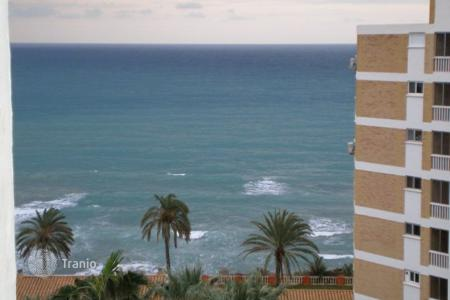 Cheap property for sale in El Campello. Apartment – El Campello, Valencia, Spain
