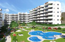 Coastal property for sale in Arenals del Sol. New apartment with a terrace, 400 meters from the beach, Arenales del Sol, Spain