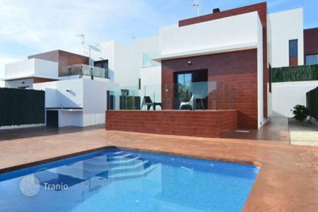 Houses for sale in Benidorm. Detached Villa — Benidorm