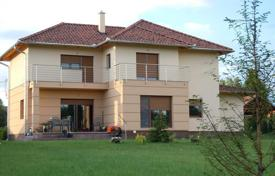 Residential for sale in Keszthely. Newly built, exclusive detached house in Keszthely 200 m from Lake Balaton