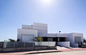Residential for sale in Dolores. Luxury complex of detached villas in Dolores, Alicante