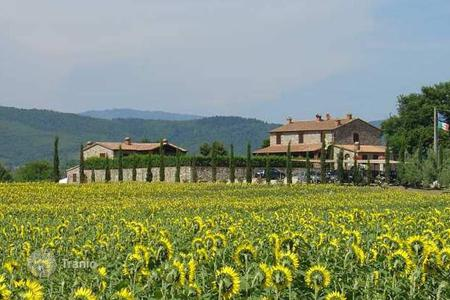 Development land for sale in Tuscany. Development land – Massa Marittima, Tuscany, Italy