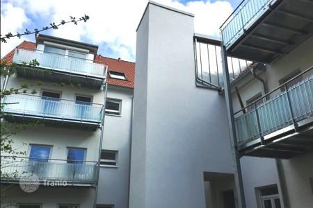 Apartments for sale in Freiburg. A spacious apartment with a balcony in the city center, Freiburg, Germany