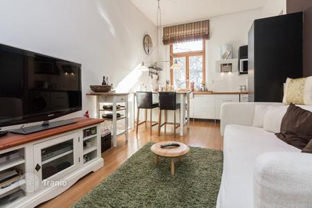 Commercial property for sale in the Czech Republic. Profitable furnished apartment 5 minutes from the center of Prague, 3 Municipal District. Profitability of 5,5%