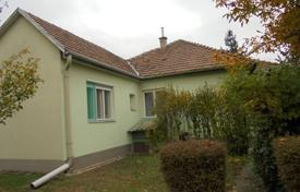 Property for sale in Pest. Detached house – Fót, Pest, Hungary