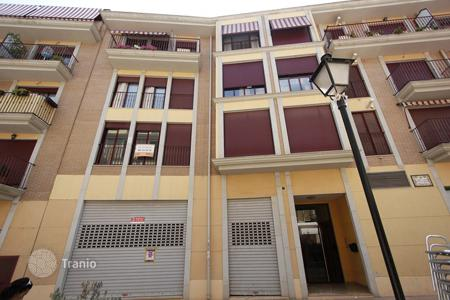 Foreclosed 4 bedroom apartments for sale in Valencia. Apartment – Bétera, Valencia, Spain