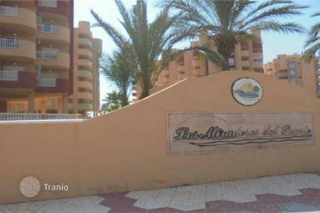3 bedroom apartments for sale in Costa Calida. Apartment – La Manga del Mar Menor, Murcia, Spain