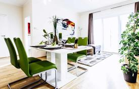 Residential for sale in Steiermark. New apartment with three bedrooms and a large terrace in a residential complex in Gösting, Graz