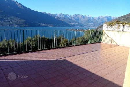Residential from developers for sale in Italy. New home – Bellano, Lombardy, Italy