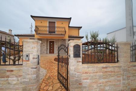 Coastal residential for sale in Umag. Townhome – Umag, Istria County, Croatia