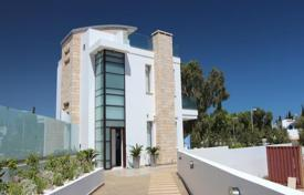5 bedroom houses for sale in Famagusta. Five Bedroom Detached Villa with Private Swimming Pool