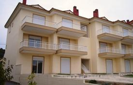 Property for sale in Administration of Macedonia and Thrace. Stylish maisonette just 80 meters from the sea, with a magnificent panoramic view in the town of Polygyros